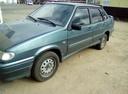 Авто ВАЗ (Lada) 2115, , 2000 года выпуска, цена 60 000 руб., Смоленск