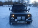 Авто ВАЗ (Lada) 4x4, , 2004 года выпуска, цена 150 000 руб., Магнитогорск