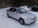 Авто ВАЗ (Lada) Priora, , 2008 года выпуска, цена 200 000 руб., Смоленск