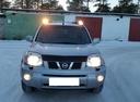 Подержанный Nissan X-Trail, серебряный , цена 570 000 руб. в ао. Ханты-Мансийском Автономном округе - Югре, хорошее состояние