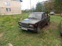 Авто ВАЗ (Lada) 2107, , 2008 года выпуска, цена 72 000 руб., Сафоново