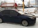 Подержанный Ford Focus, синий , цена 395 000 руб. в республике Татарстане, хорошее состояние
