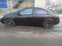 Подержанный Nissan Primera, черный , цена 330 000 руб. в ао. Ханты-Мансийском Автономном округе - Югре, хорошее состояние