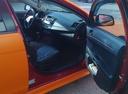 Подержанный Mitsubishi Lancer, красный матовый, цена 410 000 руб. в ао. Ханты-Мансийском Автономном округе - Югре, хорошее состояние