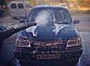 Подержанный Chevrolet Niva, синий металлик, цена 185 000 руб. в ао. Ханты-Мансийском Автономном округе - Югре, хорошее состояние