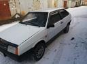 Авто ВАЗ (Lada) 2108, , 1999 года выпуска, цена 40 500 руб., Челябинск