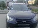 Авто Hyundai Santa Fe, , 2008 года выпуска, цена 700 000 руб., Челябинск
