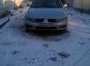 Авто Mitsubishi Galant, , 2002 года выпуска, цена 200 000 руб., Челябинск