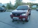 Подержанный Ford Escape, бордовый металлик, цена 450 000 руб. в ао. Ханты-Мансийском Автономном округе - Югре, хорошее состояние