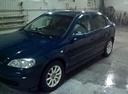 Авто Opel Astra, , 2004 года выпуска, цена 200 000 руб., Челябинск