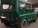 Подержанный УАЗ 3151, зеленый , цена 91 000 руб. в Смоленской области, хорошее состояние