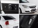 Подержанный Opel Vectra, белый, 2008 года выпуска, цена 440 000 руб. в Воронеже, автосалон
