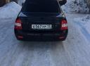 Авто ВАЗ (Lada) Priora, , 2009 года выпуска, цена 221 000 руб., Вязьма