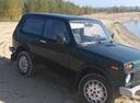Авто ВАЗ (Lada) 4x4, , 2007 года выпуска, цена 195 000 руб., Казань