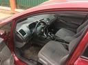 Подержанный Honda Civic, бордовый металлик, цена 420 000 руб. в республике Татарстане, отличное состояние