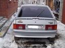 Авто ВАЗ (Lada) 2114, , 2004 года выпуска, цена 85 000 руб., Челябинск