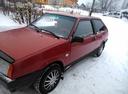 Авто ВАЗ (Lada) 2108, , 1996 года выпуска, цена 30 000 руб., Нязепетровск