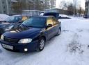 Авто Kia Spectra, , 2008 года выпуска, цена 205 000 руб., Челябинск