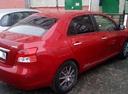 Авто Toyota Yaris, , 2007 года выпуска, цена 380 000 руб., Сургут