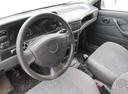 Подержанный Daewoo Nexia, черный, 2008 года выпуска, цена 130 000 руб. в Тюмени, автосалон Автомобильная Ярмарка