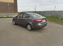 Подержанный Kia Rio, серый металлик, цена 545 000 руб. в республике Татарстане, отличное состояние