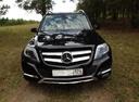 Подержанный Mercedes-Benz GLK-Класс, черный металлик, цена 1 690 000 руб. в Челябинской области, отличное состояние