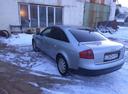 Подержанный Audi A6, серебряный , цена 250 000 руб. в Смоленской области, хорошее состояние