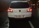 Подержанный Volkswagen Tiguan, белый , цена 830 000 руб. в ао. Ханты-Мансийском Автономном округе - Югре, отличное состояние