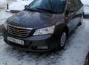 Авто Geely Emgrand, , 2012 года выпуска, цена 350 000 руб., Казань