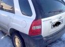 Авто Kia Sportage, , 2006 года выпуска, цена 490 000 руб., Кыштым