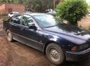 Авто BMW 5 серия, , 2000 года выпуска, цена 350 000 руб., Красноярск
