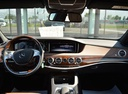 Новый Mercedes-Benz S-Класс, черный матовый, 2016 года выпуска, цена 6 587 900 руб. в автосалоне МБ-Орловка