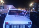 Авто ВАЗ (Lada) 4x4, , 2010 года выпуска, цена 145 000 руб., Нижневартовск