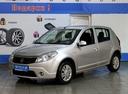 Renault Sandero' 2014 - 369 000 руб.