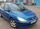 Авто Peugeot 307, , 2004 года выпуска, цена 257 000 руб., Смоленск