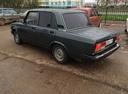 Подержанный ВАЗ (Lada) 2107, зеленый , цена 100 000 руб. в республике Татарстане, хорошее состояние