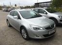 Авто Opel Astra, , 2011 года выпуска, цена 600 000 руб., Нижневартовск