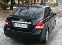Авто Nissan Tiida, , 2012 года выпуска, цена 430 000 руб., Смоленск