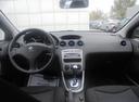 Подержанный Peugeot 308, черный, 2013 года выпуска, цена 500 000 руб. в Воронеже, автосалон АТЦ Воронеж