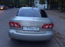 Подержанный Mazda 6, серый , цена 300 000 руб. в Смоленской области, хорошее состояние
