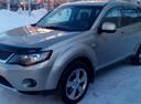 Авто Mitsubishi Outlander, , 2008 года выпуска, цена 800 000 руб., Сургут