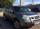 Подержанный Nissan X-Trail, серый металлик, цена 880 000 руб. в Челябинской области, отличное состояние
