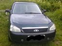 Авто ВАЗ (Lada) Priora, , 2008 года выпуска, цена 190 000 руб., Смоленская область