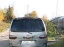 Подержанный Hyundai Starex, серый , цена 250 000 руб. в ао. Ханты-Мансийском Автономном округе - Югре, среднее состояние
