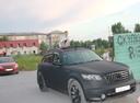 Авто Infiniti FX-Series, , 2004 года выпуска, цена 450 000 руб., Мегион
