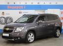 Chevrolet Orlando' 2012 - 589 000 руб.