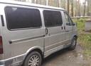 Подержанный ГАЗ Соболь, серебряный , цена 210 000 руб. в Челябинской области, хорошее состояние