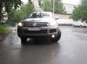 Авто Volkswagen Touareg, , 2010 года выпуска, цена 1 500 000 руб., Нижневартовск