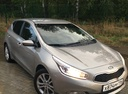 Авто Kia Cee'd, , 2013 года выпуска, цена 750 000 руб., Казань