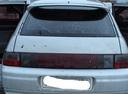 Подержанный ВАЗ (Lada) 2112, белый , цена 80 000 руб. в Челябинской области, хорошее состояние